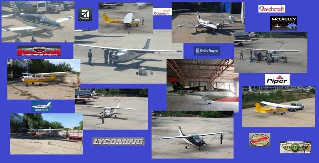 ASPE Aircraft