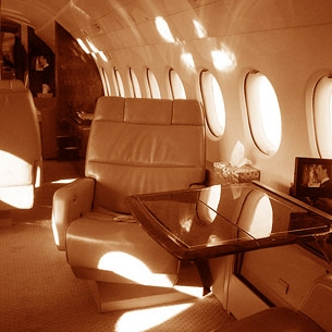 Aircraft Airworthiness Services
