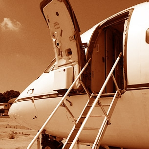 Aircraft Maintenance Services