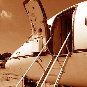 Aircraft Management Support